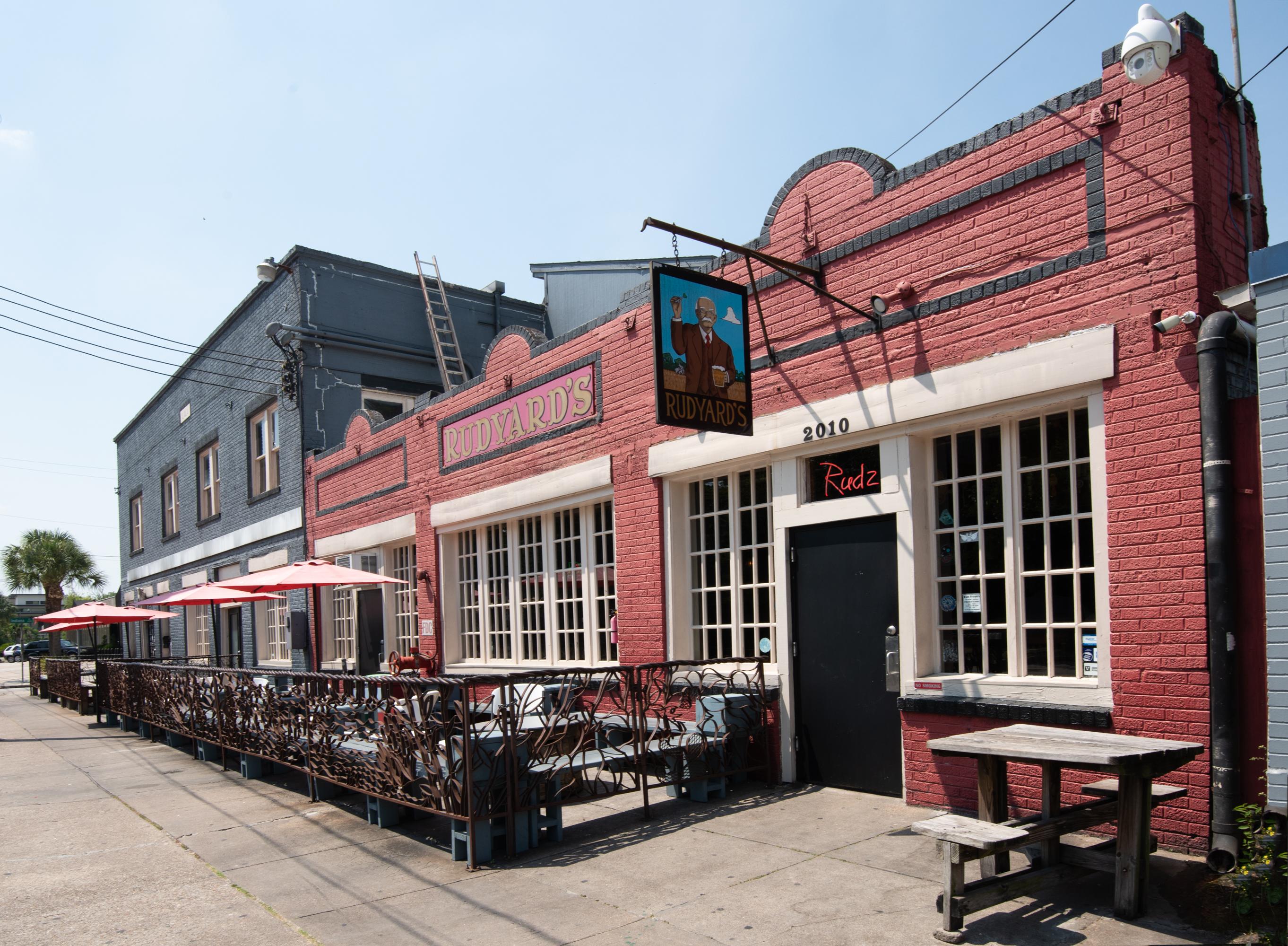 Image result for Rudyard's British Pub