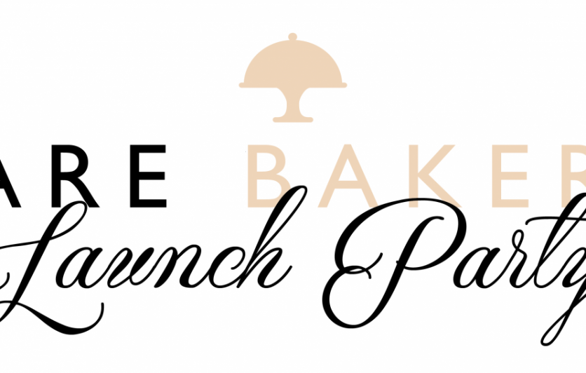 Bare Bakery Launch Party