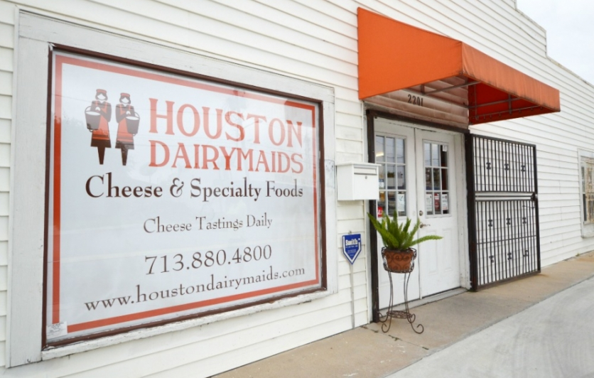 cheese, houston cheese shop, goat cheese