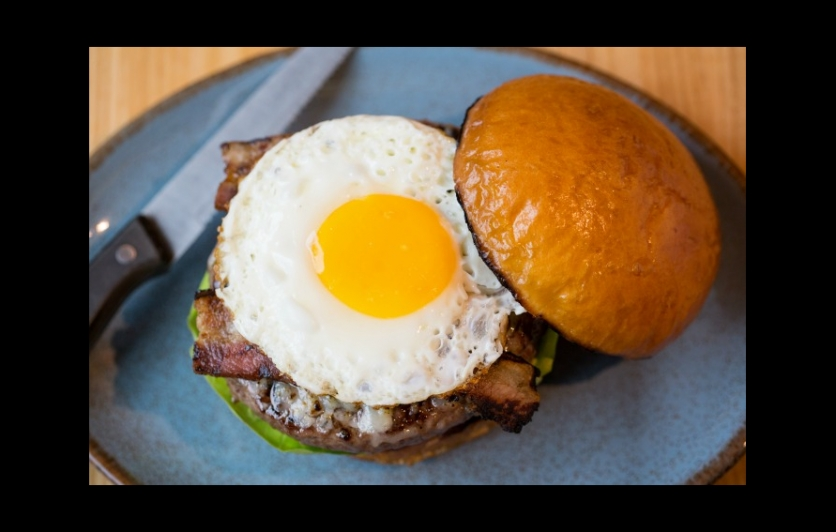 Fieldings Local Burger 44 Farms