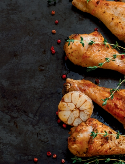 Health Benefits Of Chicken Bones Edible Houston