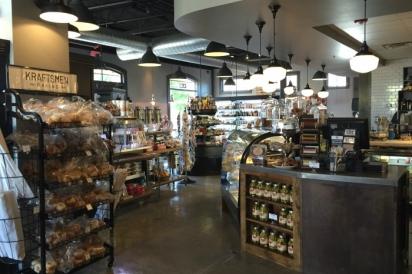 Urban Eats market