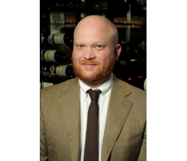 David Cook, Third Coasts sommelier
