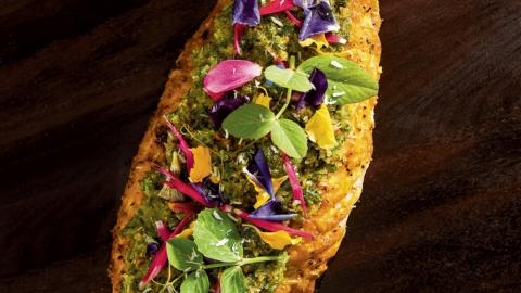 Feel-Good Food | Edible Houston